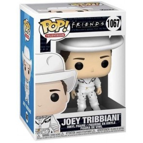Friends - Joey Tribbiani Cowboy Pop! Vinyl