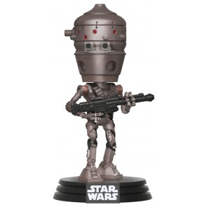 Star Wars: Mandalorian - IG-11 Pop! Vinyl