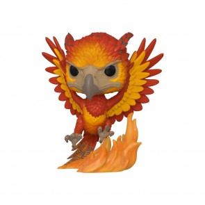 Harry Potter - Fawkes Pop! Vinyl
