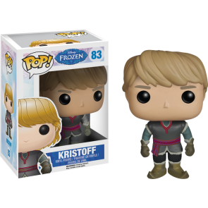 Frozen - Kristoff Pop! Vinyl Figure