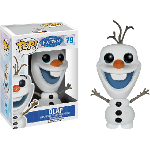 Frozen - Olaf Pop! Vinyl Figure