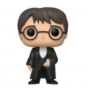 Harry Potter - Harry Potter Yule Pop! Vinyl