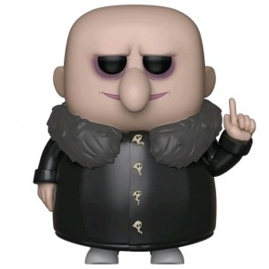 Addams Family (2019) - Uncle Fester Pop! Vinyl