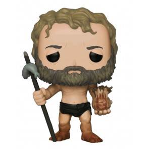 Cast Away - Chuck with Wilson Pop! Vinyl