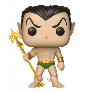 Fantastic Four - Namor 1st Appearance 80th Anniversary Pop! Vinyl