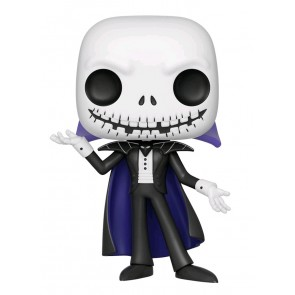 The Nightmare Before Christmas - Jack Vampire Pop! Vinyl