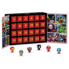 Marvel - Pocket Pop! Advent Calendar
