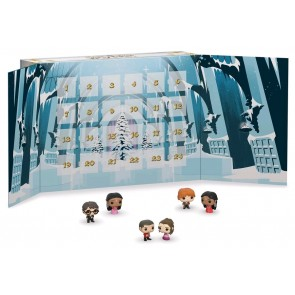Harry Potter - Pocket Pop! Advent Calendar #2