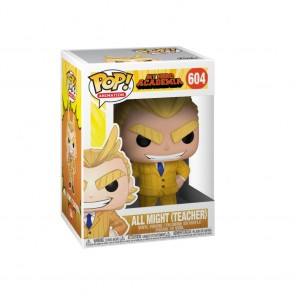 My Hero Academia - All Might (Teacher) Pop! Vinyl