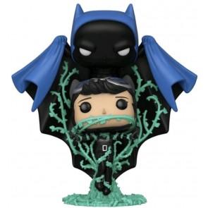 Batman - Batman & Catwoman Vines US Exclusive Comic Moment Pop! Vinyl