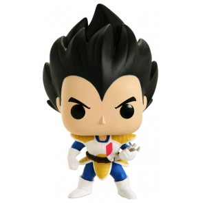 Dragon Ball Z - Vegeta (Over 9000!) US Exclusive Pop! Vinyl
