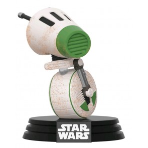 Star Wars - D-0 EP 9 Pop! Vinyl