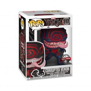 Venom - Venom Corrupted US Excusive Pop! Vinyl