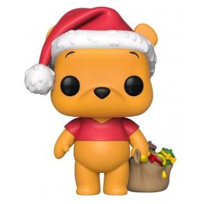 Winnie the Pooh - Winnie the Pooh Holiday Pop! Vinyl