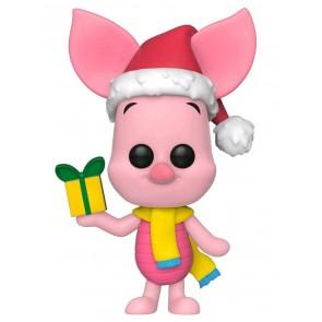 Winnie the Pooh - Piglet Holiday Pop! Vinyl