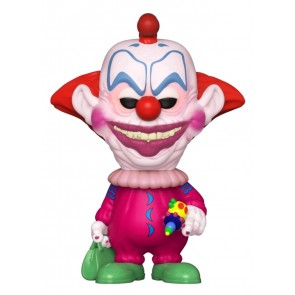 Killer Klowns - Slim Pop! Vinyl NYCC 2019