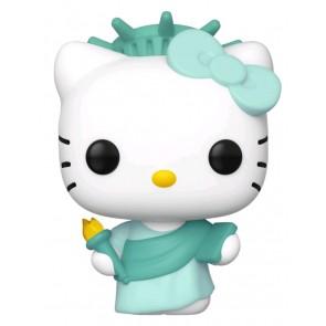 Hello Kitty - Lady Liberty Pop! Vinyl NYCC 2019