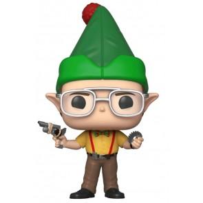 The Office - Dwight as Elf Pop! Vinyl