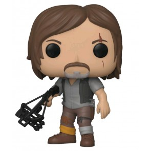 The Walking Dead - Daryl Pop! Vinyl