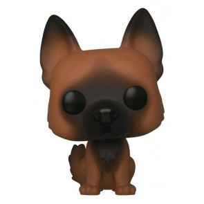 The Walking Dead - Dog Pop! Vinyl