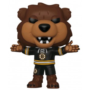 NHL: Bruins - Blades Pop! Vinyl
