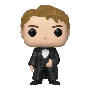 Harry Potter - Cedric Diggory Yule Pop! Vinyl