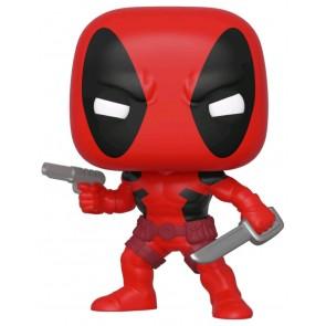Deadpool - First Appearance Marvel 80th Anniversary Pop! Vinyl
