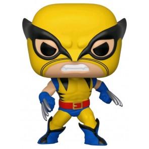 X-Men - Wolverine First Appearance Marvel 80th Anniversary Pop! Vinyl