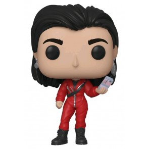 La Casa de Papel (Money Heist) - Nairobi Pop! Vinyl