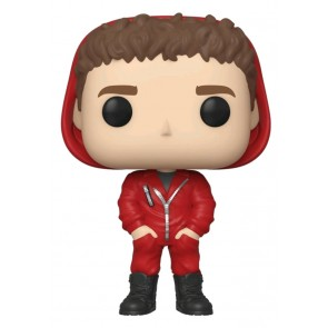 La Casa de Papel (Money Heist) - Rio Pop! Vinyl
