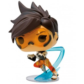 Overwatch - Tracer with Guns Pop! Vinyl
