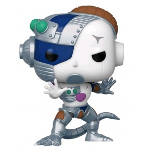 Dragon Ball Z - Mecha Frieza Pop! Vinyl