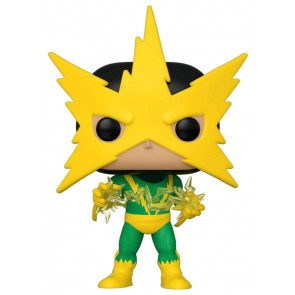 Marvel - Electro First Appearance Marvel 80th Anniversary Specialty Series Exclusive Pop! Vinyl