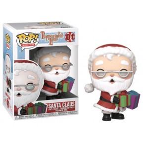 Peppermint Lane - Santa Claus Pop! Vinyl