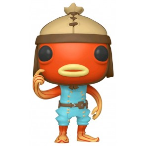 Fortnite - Fishstick Pop! Vinyl