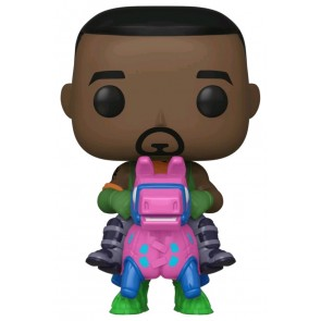 Fortnite - Giddy Up Pop! Vinyl