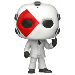 Fortnite - Wild Card (Diamond) Pop! Vinyl