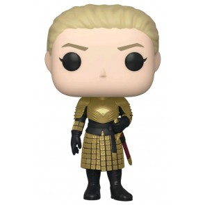 Game of Thrones - Ser Brienne of Tarth US Exclusive Pop! Vinyl