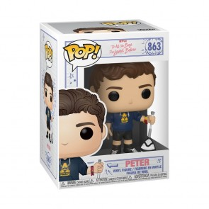 To All the Boys I've Loved Before - Peter Pop! Vinyl