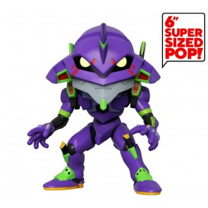 "Evangelion - Eva Unit 01 6"" Pop! Vinyl"