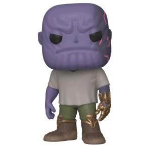 Avengers 4: Endgame - Thanos Casual Pop! Vinyl