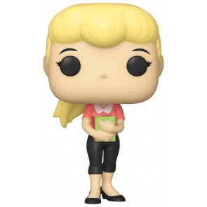 Archie Comics - Betty Pop! Vinyl