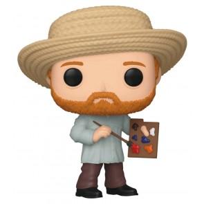 Artists - Vincent Van Gogh Pop! Vinyl