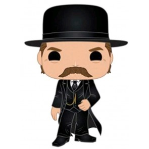 Tombstone - Wyatt Earp Pop! Vinyl