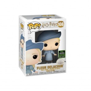 Harry Potter - Fleur Delacour Pop! Vinyl ECCC 2020