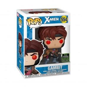X-Men - Gambit Classic Pop! Vinyl ECCC 2020