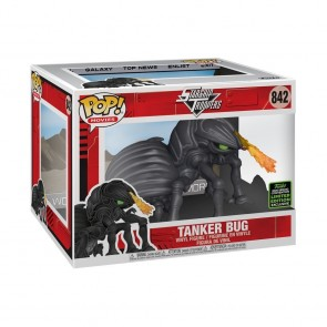 "Starship Troopers - Tanker Bug 6"" Pop! Vinyl ECCC 2020"