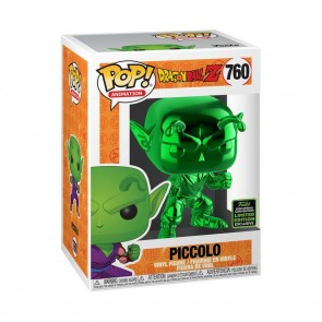 Dragon Ball Z - Piccolo GR CH Pop! Vinyl ECCC 2020