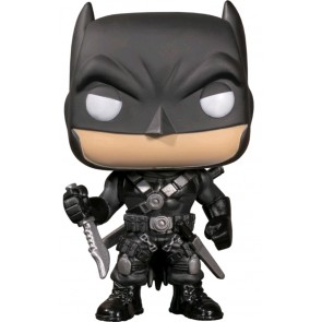 Batman - Grimm Knight Batman US Exclusive Pop! Vinyl