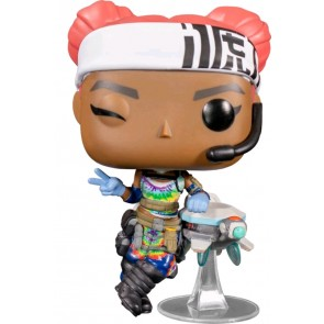 Apex Legends - Lifeline Tie Dye US Exclusive Pop! Vinyl